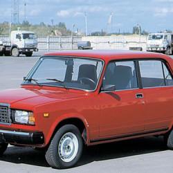 Производство классических Lada переедет на ИжАвто