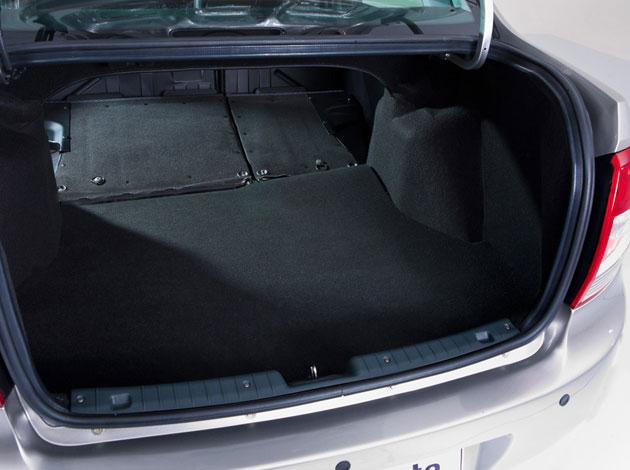 Багажник Лады Гранта фото