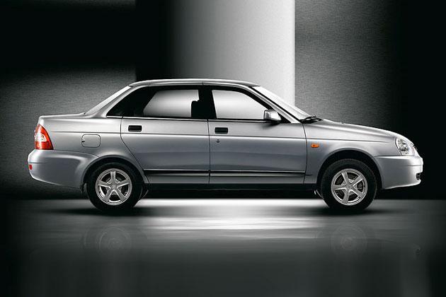 АвтоВАЗ поднял цены на все модели с 1 сентября