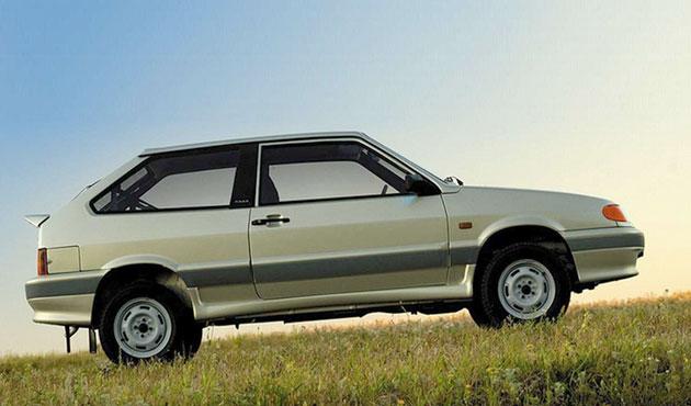 Стоимость цен на новые Lada лихорадит