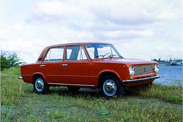 40 лет назад АвтоВАЗ начал выпускать легендарные «копейки»