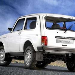 Lada 4x4 первой получила двигатель Евро-5