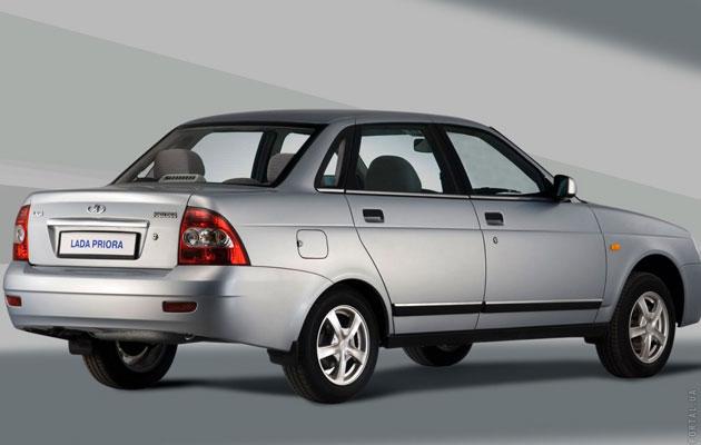 Проблемы с тормозами выявлены у 12 тысяч новых Lada