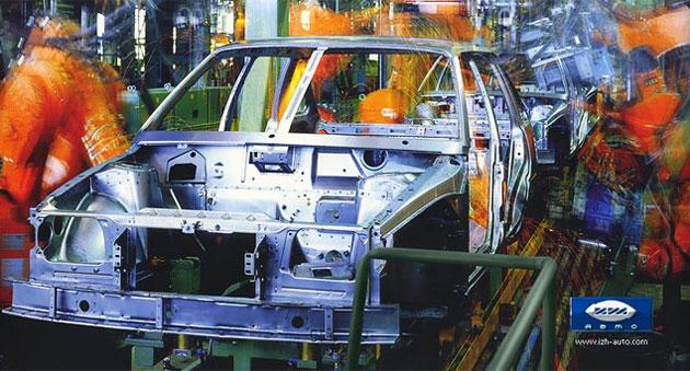 Иж-Авто может перейти в собственность АвтоВАЗа