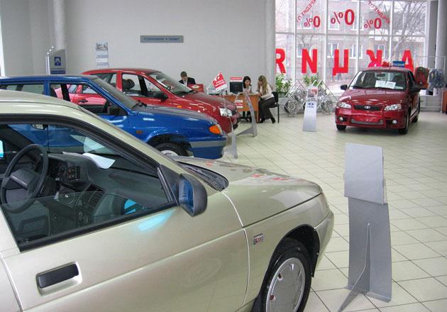 АвтоВАЗ поднял рекомендованные цены на 4 процента