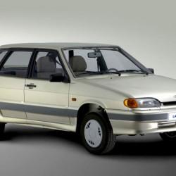 Выпущена 5000-ая Lada Samara с 16-клапанным мотором