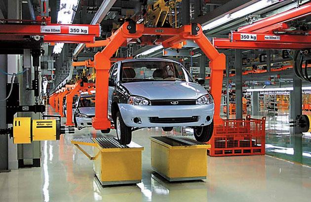 Глава Северстали предложил АвтоВАЗу закупать сталь в Китае