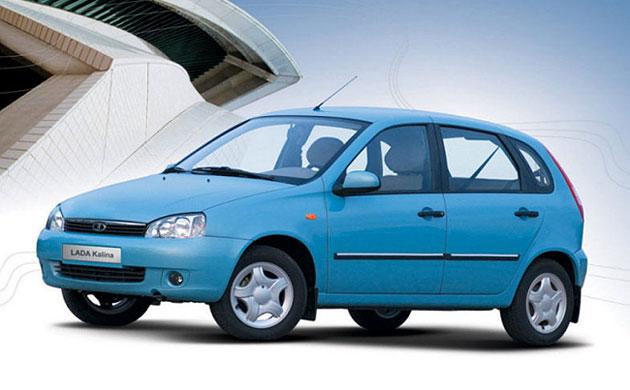 АвтоВАЗ готовит электромобиль собственного производства