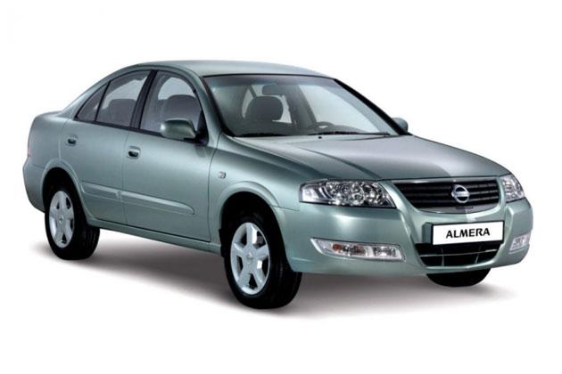 Nissan Almera под маркой Lada начнут выпускать в 2012 году