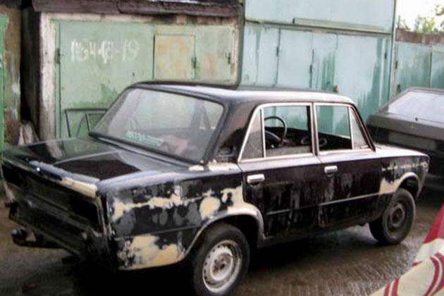 АвтоВАЗ задумался о собственной программе утилизации