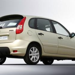 АвтоВАЗ отмечает рост продаж за пять месяцев на 38,6 процента