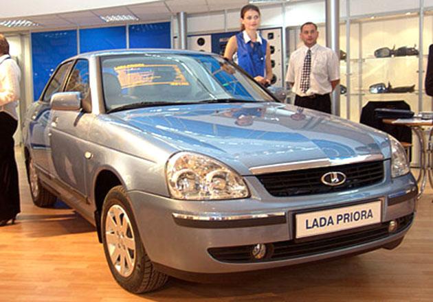 АвтоВАЗ повышает цены на весь модельный ряд