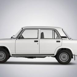 Выпуск LADA 2105-07 АвтоВАЗ прекратит в августе