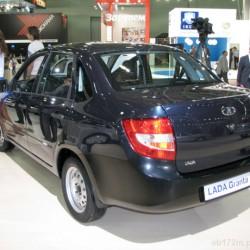 АвтоВАЗ объяснил подорожание базовой Лады Гранта