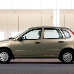 Лада Калина и Lada 4x4 получили новые опции