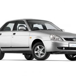 В Чечне начат выпуск автомобилей Лада Приора