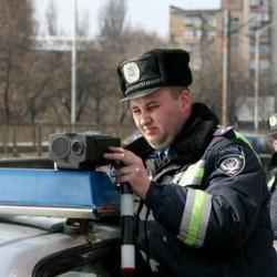 Действия водителей для избежания штрафа за превышение скорости