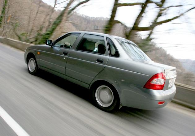 АвтоВАЗ возобновил экспорт машин в Северную Корею