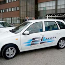 АвтоВАЗ не планирует массово выпускать электромобили