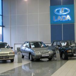 АвтоВАЗ сокращает количество дилерских центров