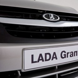 Lada Granta может получить двухтопливную модификацию