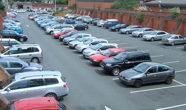 Покупка и продажа автомашин