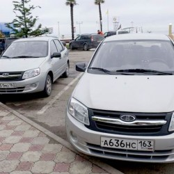 АвтоВАЗ собрал 20 000 заказов на Lada Granta