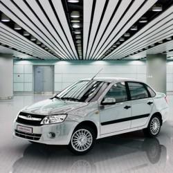 АвтоВАЗ временно прекратил прием заказов на Гранту