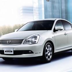АвтоВАЗ будет выпускать седаны Nissan Bluebird
