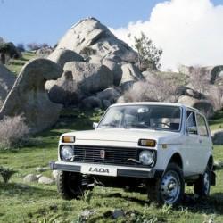 АвтоВАЗ намерен расширить экспорт в Европу и Африку