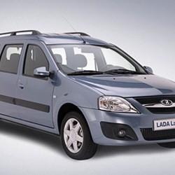 Продажу новой Lada Largus могут начать по предзаказам