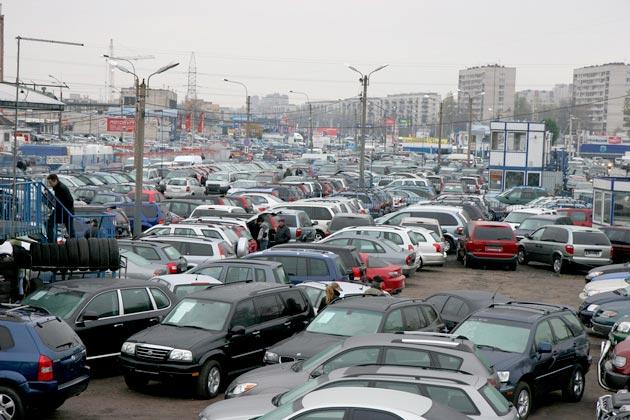 Продажа любимого автомобиля должна быть выгодной