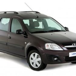 АвтоВАЗ начал серийный выпуск Lada Largus