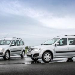 Тест-драйв Lada Largus от портала auto.mail.ru