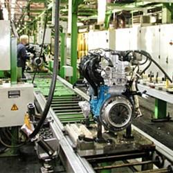 АвтоВАЗ разработал новый 1,8-литровый мотор