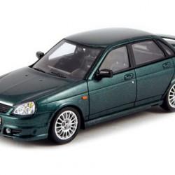 АвтоВАЗ будет продвигать бренд Lada с помощью игрушек