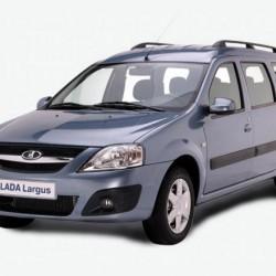 АвтоВАЗ увеличил гарантию на Лада Ларгус