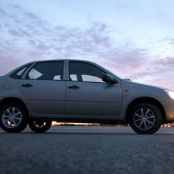 АвтоВАЗ увеличивает выпуск люксовых седанов Granta