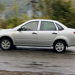 АвтоВАЗ отзывает 30 239 автомобилей Гранта и Калина