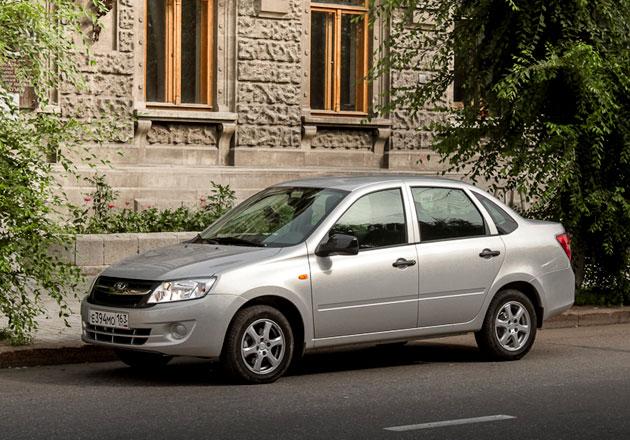 АвтоВАЗ отменил для Гранты прохождение ТО-1