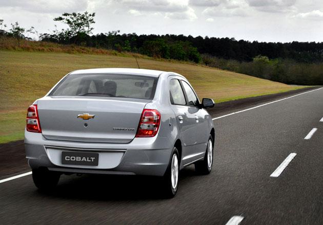 Chevrolet Cobalt II