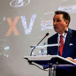 Лада Гранта первой примерит новый фирменный стиль АвтоВАЗа
