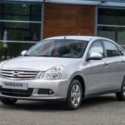 Новый Ниссан Альмера (Nissan Almera new)