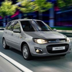 Автомобили Lada будут соответствовать европейским требованиям с 1 мая