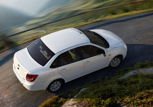 В 2015 году АвтоВАЗ усовершенствует четыре модели