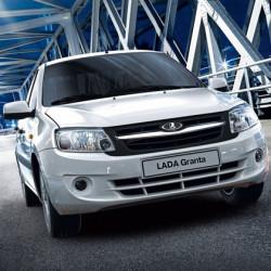 АвтоВАЗ приступил к обновлению моделей Granta и Kalina