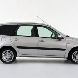 АвтоВАЗ выпустит универсал Lada Granta и его Cross-модификацию