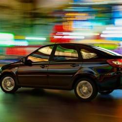 АвтоВАЗ изменит оснащение Лады Гранта и Калина